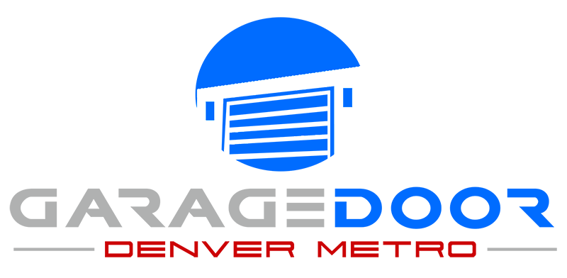 Garage Door Repairs In The Denver Metro Area LOGO
