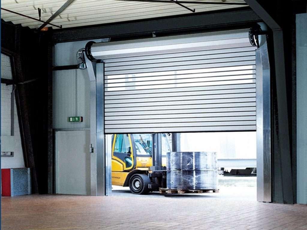 Commercial Garage Doors Service Denver: