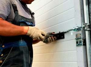 Five-star Garage Door Repair Service Centennial