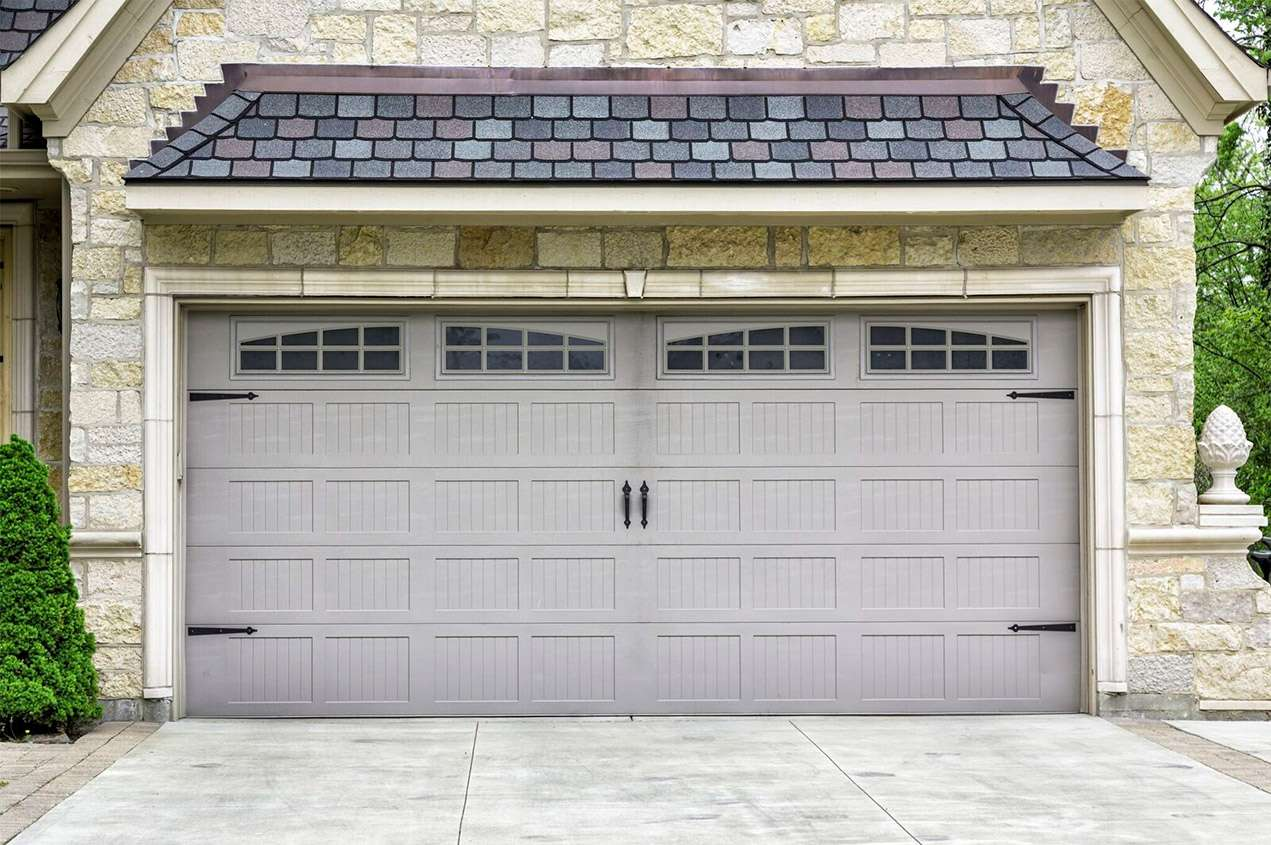 Top Garage Door Repair Service Broomfield