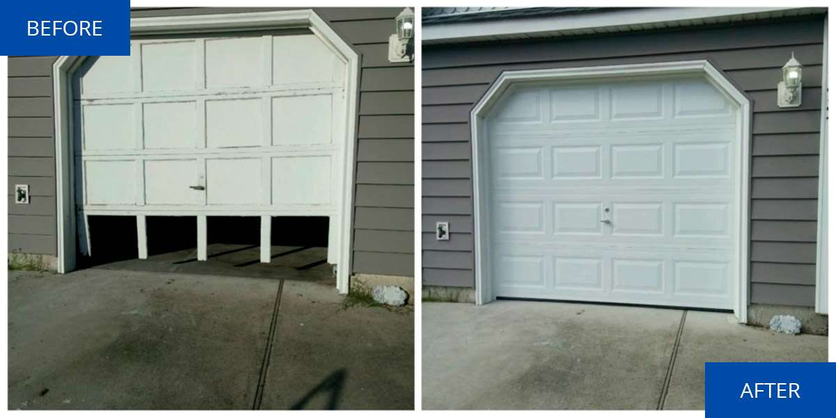 Five-Star Garage Door Repair Service Greenwood village