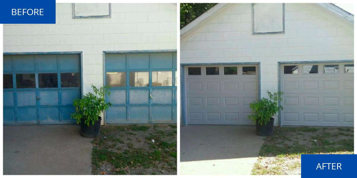 Find Me A Garage Door Repair Near Me