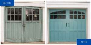 Top-Notch Garage Door Repair Service Aurora