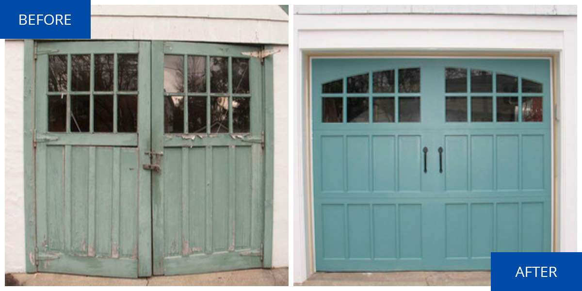 Garage Door Colors: The Best Options For Your Door in 2020