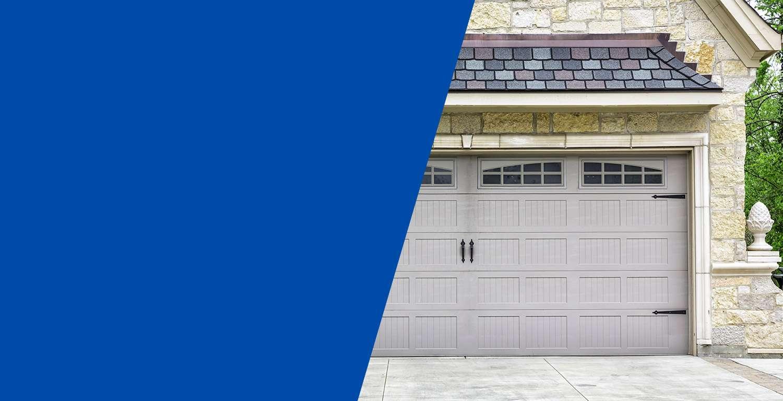 Five-star Garage Door Repair Service Superior